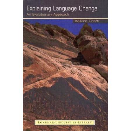 Explaining Language Change