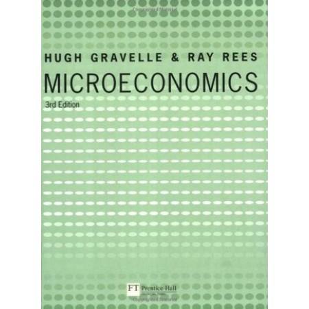 Microeconomics, 3rd Edition