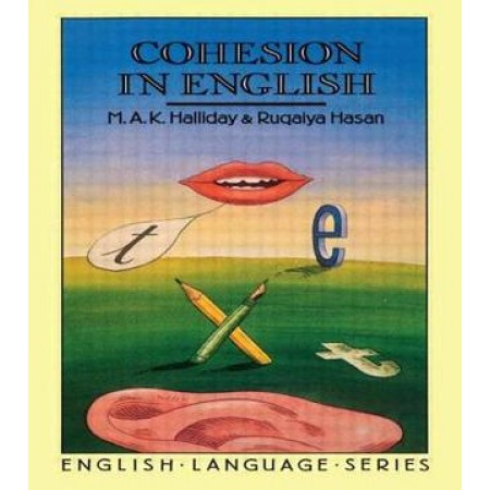 Cohesion in English