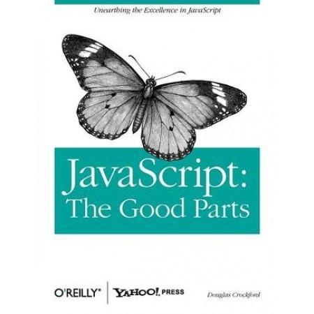 JavaScript: The Good Parts, 1st Edition