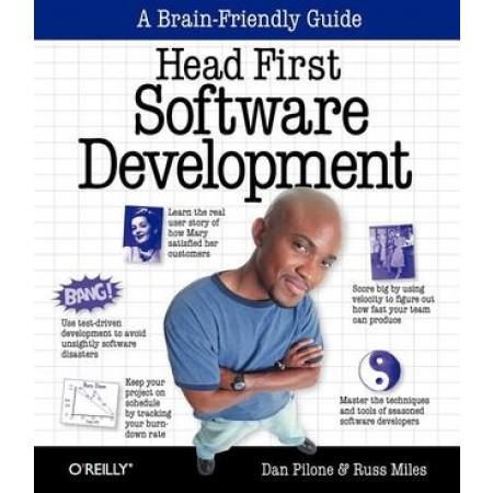 Head First Software Development (A Brain-Friendly Guides)