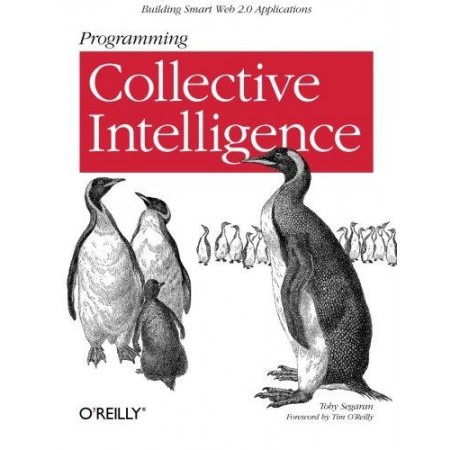 Programming Collective Intelligence: Building Smart Web Applications