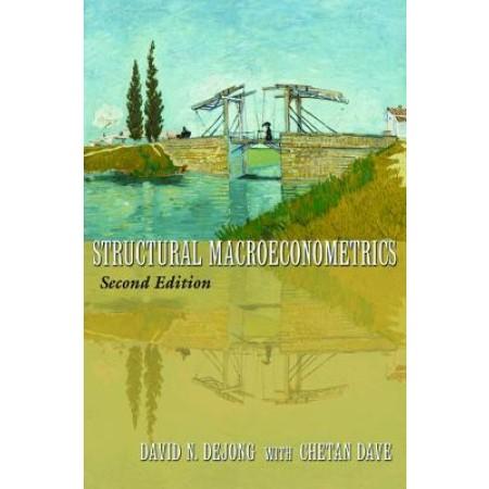 Structural Macroeconometrics, 2nd Edition
