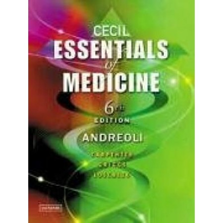 Cecil Essentials of Medicine, 5th Edition