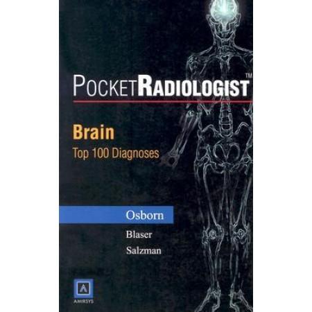 PocketRadiologist: Brain Top 100 Diagnoses