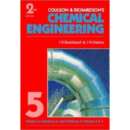 Chemical Engineering Volume 5