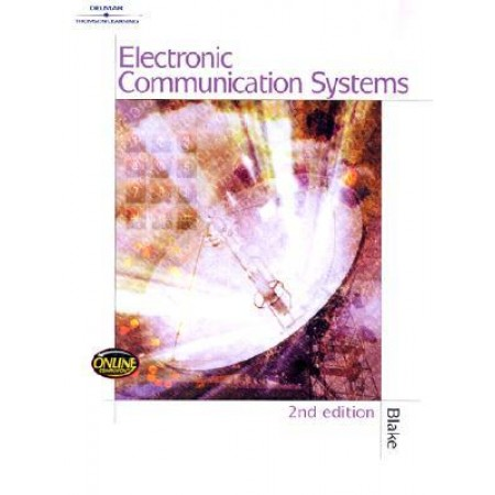 Electronic Communication Systems, 2nd Edition