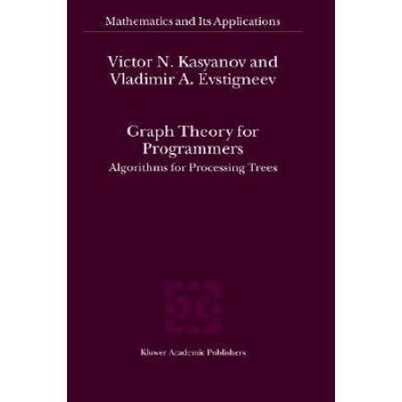 Graph Theory for Programmers - Algorithms for Processing Trees