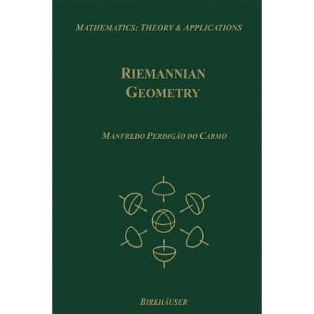 Riemannian Geometry (Include CD-Rom)