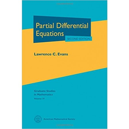 Partial Differential Equations, 2nd Edition