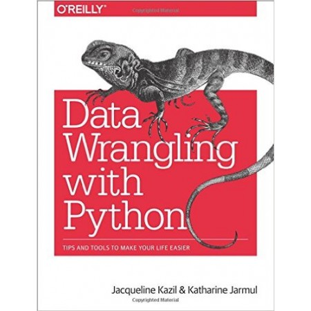 Data Wrangling with Python: Tips and Tools to Make Your Life Easier