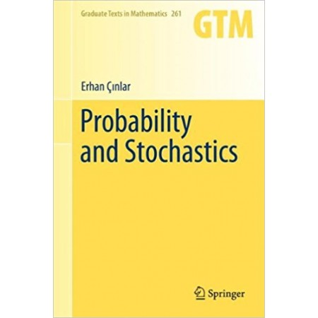 Probability and Stochastics