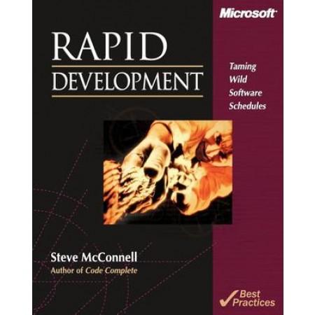 Rapid Development, 1st Edition
