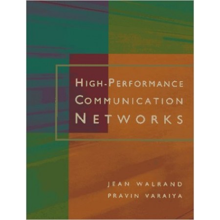 High-Performance Communication Networks