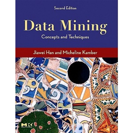 Data Mining: Concepts and Techniques, 2nd Edition