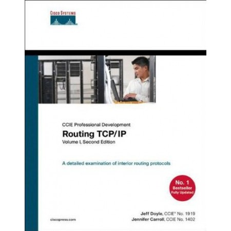 Routing TCP/IP, Volume 1, 2nd Edition (CCIE Professional Development)