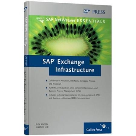 SAP Exchange Infrastructure (Hardcover)