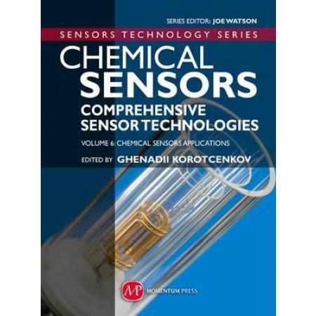 Chemical Sensors: Comprehensive Sensor Technologies, Vol 6, Chemical Sensors Applications
