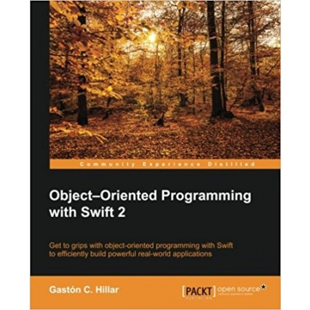 Object Oriented Programming with Swift 2