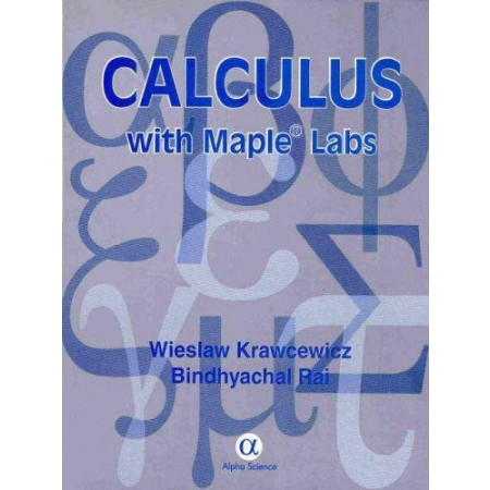 Calculus With Maple Labs