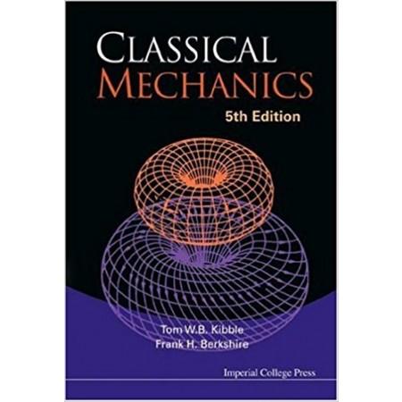 Classical Mechanics, 5th Edition
