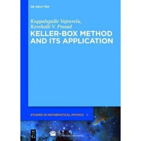 Keller-Box Method and Its Application