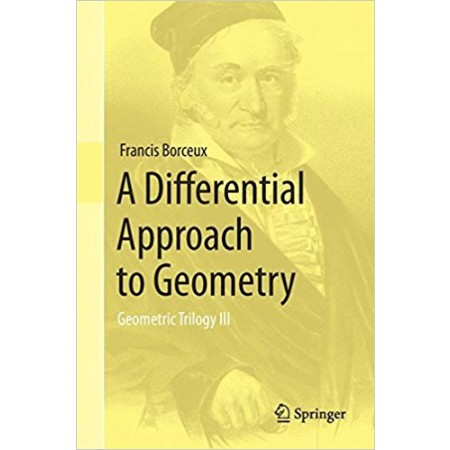 A Differential Approach to Geometry: Geometric Trilogy III