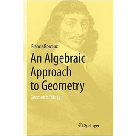 An Algebraic Approach to Geometry: Geometric Trilogy II