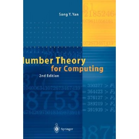 Number Theory for Computing, 2nd Edition
