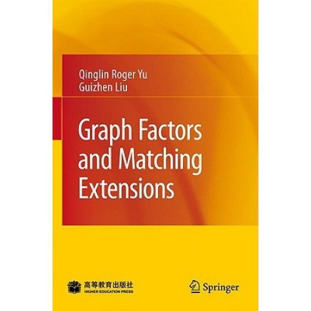 Graph Factors and Matching Extensions (Hardcover)