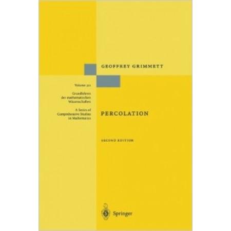 Percolation, 2nd Edition