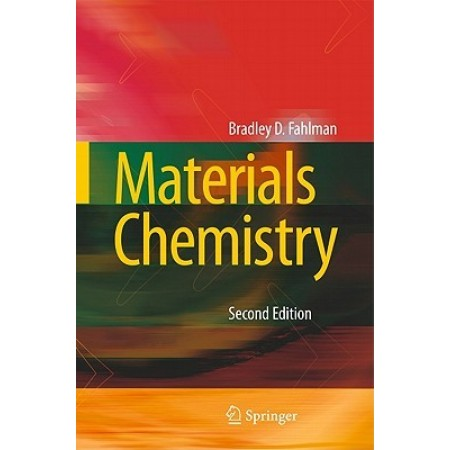 Materials Chemistry, 2nd Edition