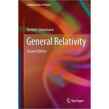 General Relativity, 2nd Edition