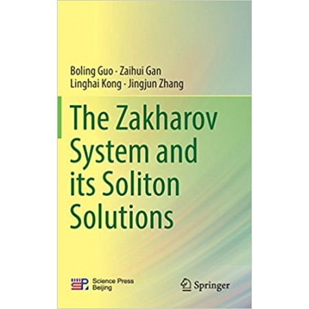 The Zakharov System and its Soliton Solutions
