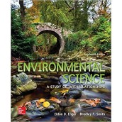 Environmental Science: A Study of Interrelationships, 14th Edition