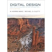 Digital Design: With an Introduction to the Verilog HDL, 5th Edition