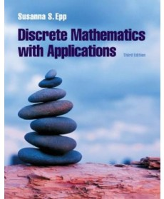 Discrete Mathematics with Applications, 3rd Edition