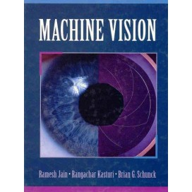 Machine Vision, 1st Edition