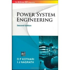 Power System Engineering, 2nd Edition
