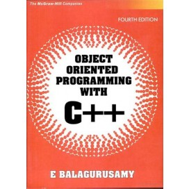 Object-oriented Programming with C++, 4th Edition