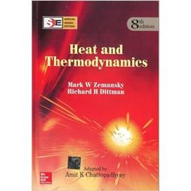Heat and Thermodynamics, 8th Edition