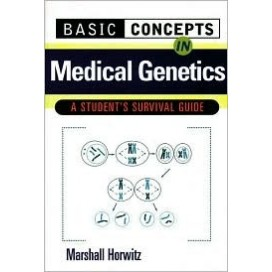 Basic Concepts In Medical Genetics, 1st Edition