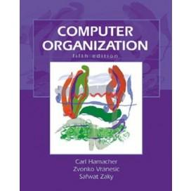 Computer Organization, 5th Edition