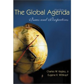 The Global Agenda: Issues and Perspectives, 6th Edition