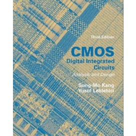 CMOS Digital Integrated Circuits Analysis & Design, 3rd Edition