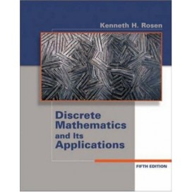 Discrete Mathematics and Its Applications, 5th Edition