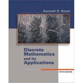 Discrete Mathematics and Its Applications, 5th Edition