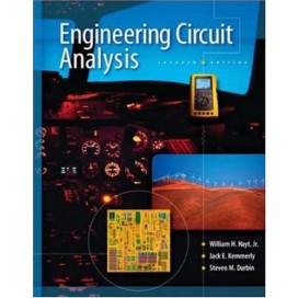 Engineering Circuit Analysis, 7th Edition