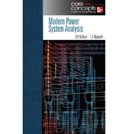 Modern Power System Analysis, 1st Edition
