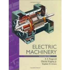 Electric Machinery, 6th Edition